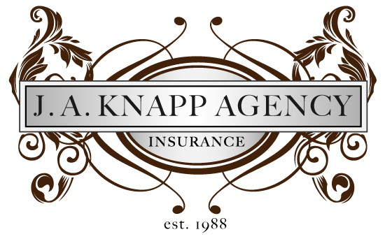 About J. A. Knapp Agency